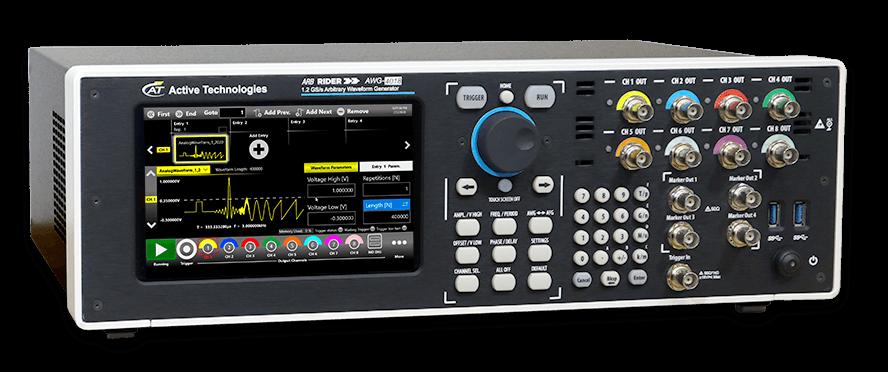 Pulse Pattern Generator 81110