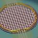 Ultrasonic MEMS Sensor
